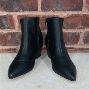 Brand New Kensie Laurin Black Boots Size 8.5